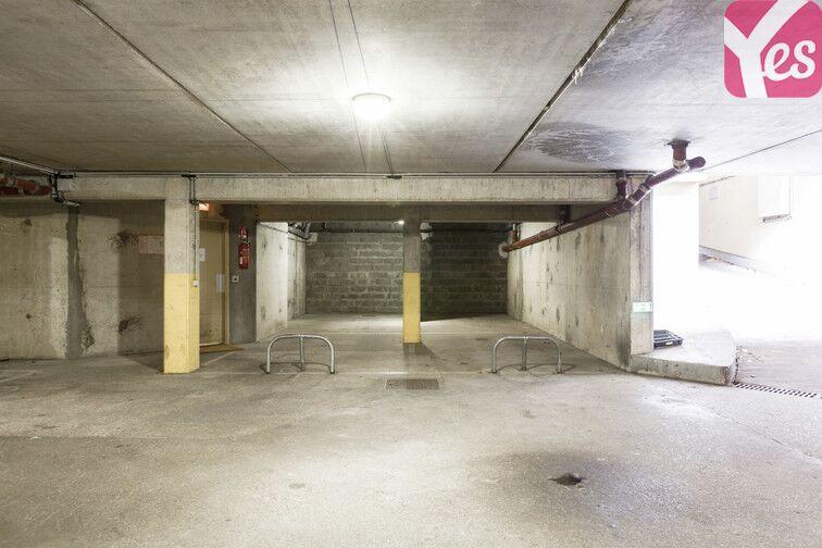 Parking Parc - Centre-ville - Fontenay-aux-Roses 24/24 7/7