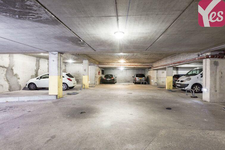 Parking Parc - Centre-ville - Fontenay-aux-Roses en location