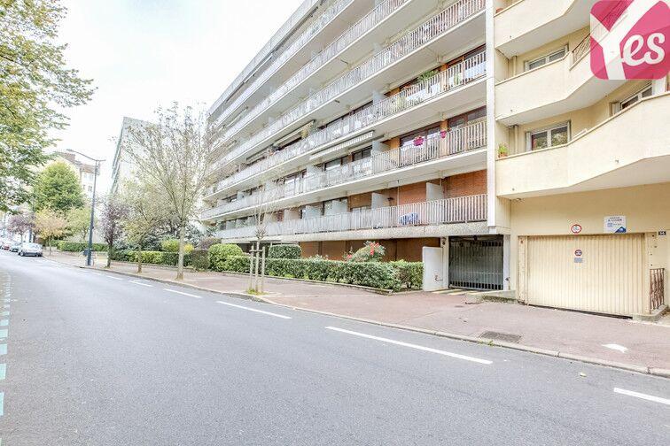 Parking Parc - Centre-ville - Fontenay-aux-Roses pas cher