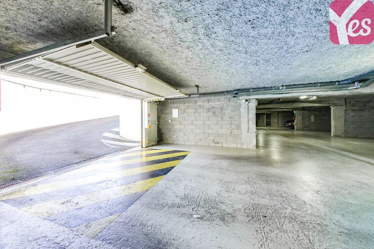 Parking Le Bourg - Eysines location