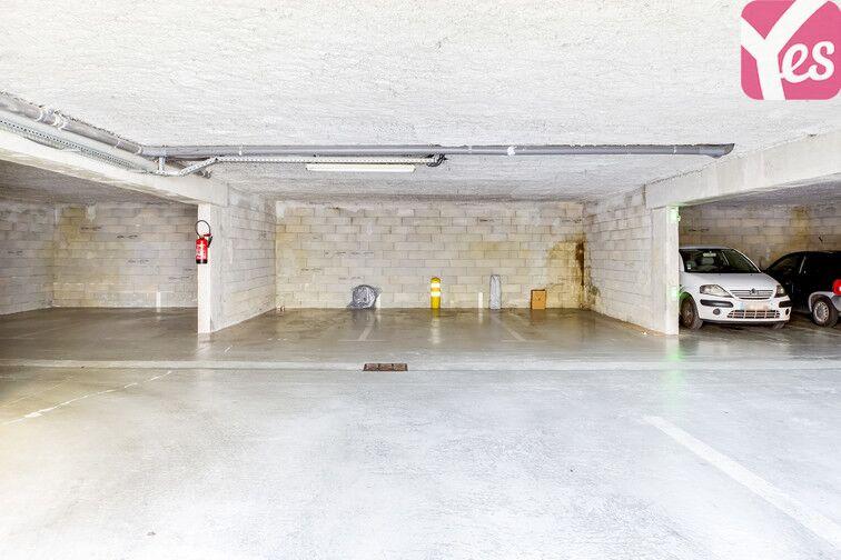 Parking Le Bourg - Eysines 24/24 7/7