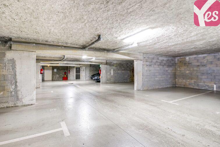 Parking Le Bourg - Eysines garage
