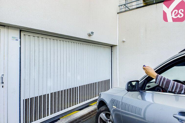 location parking Le Bourg - Eysines