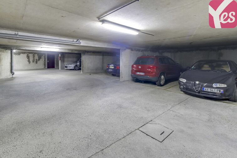 location parking Talence - Nord