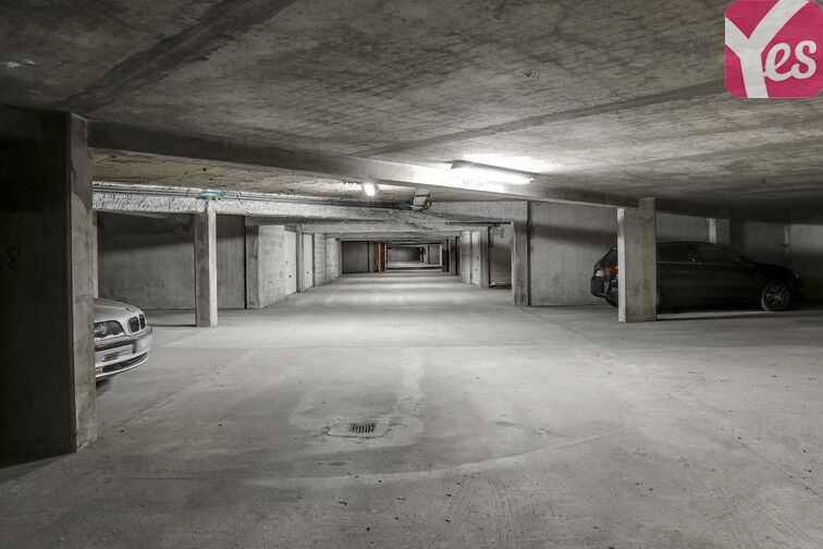 location parking Grand Parc - Paul Doumer - Bordeaux