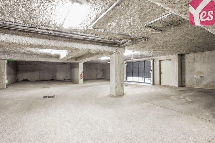 location parking La Garenne - Carnot - Bordeaux