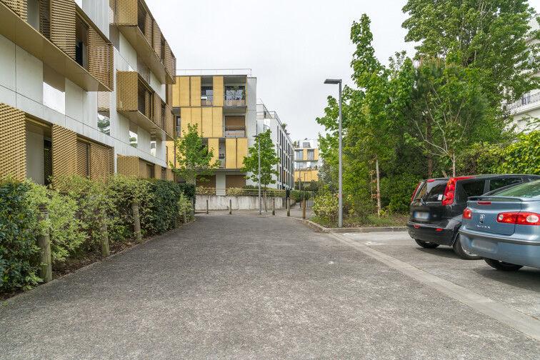 Parking Caudéran - Bordeaux sécurisé