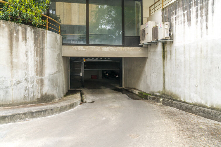 Parking Caudéran - Bordeaux garage