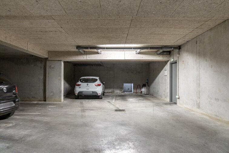 Parking Caudéran - Bordeaux box