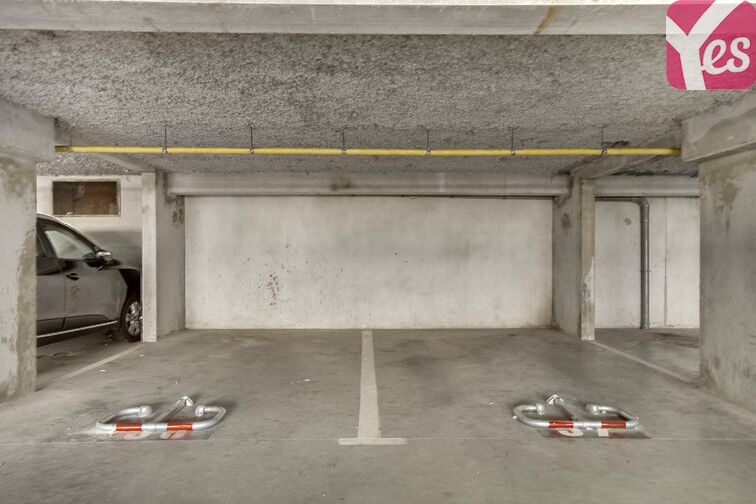 Parking Libourne - Centre-ville - Bastide - Gare à louer