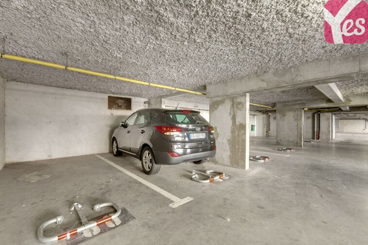 Parking Libourne - Centre-ville - Bastide - Gare Libourne