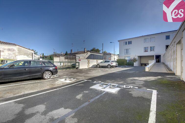 Parking Libourne - Centre-ville - Bastide - Gare pas cher