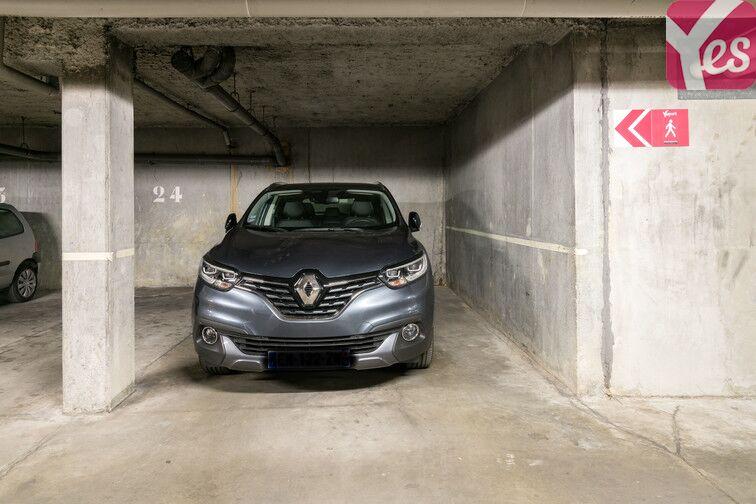 Parking Joncs Marins - Le Perreux-sur-Marne avis