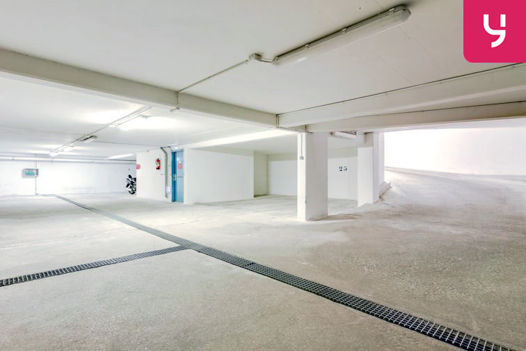 location parking Rocade Sud - Cap Sud - Avignon