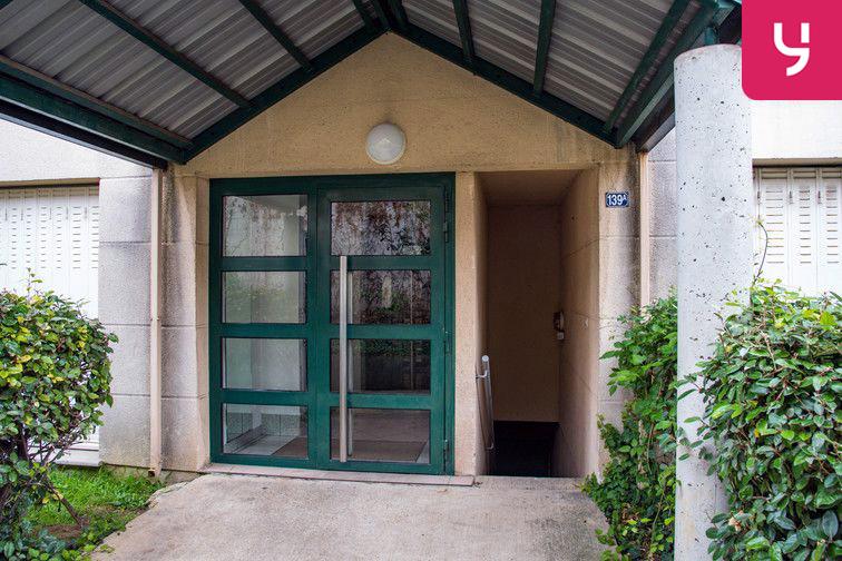 Parking Joncs Marins - Le Perreux-sur-Marne - Avenue Lamartine 137 Avenue Lamartine