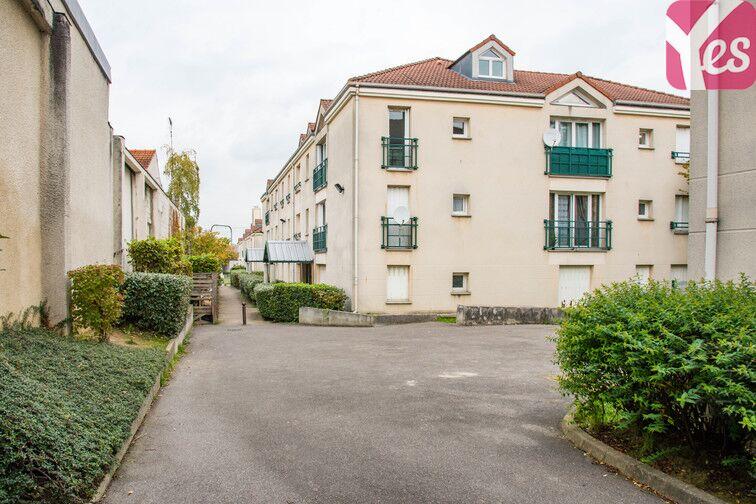 Parking Joncs Marins - Le Perreux-sur-Marne - Avenue Lamartine box