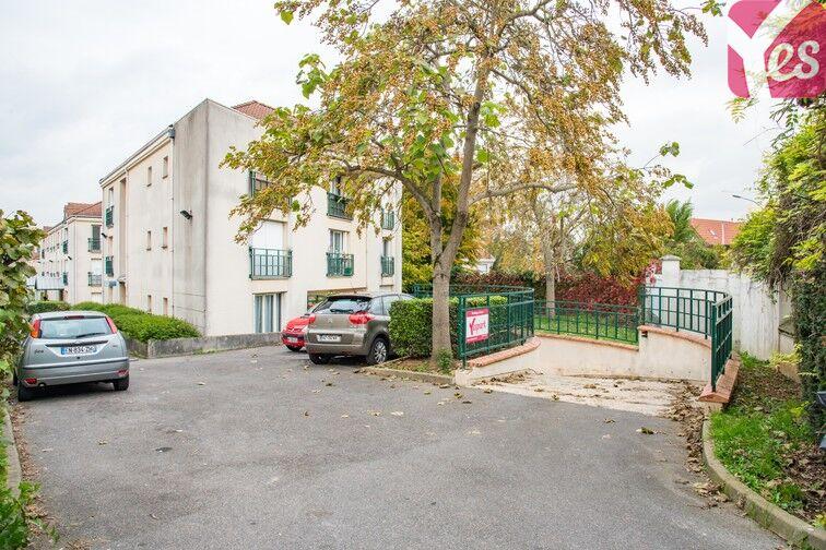 Parking Joncs Marins - Le Perreux-sur-Marne - Avenue Lamartine location mensuelle