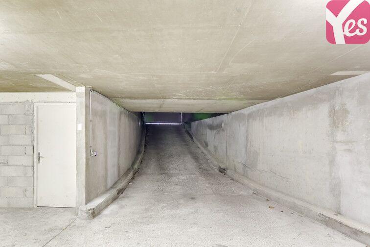 Parking Adamville - Saint-Maur-des-Fossés sécurisé