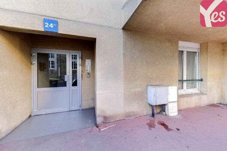 Parking Adamville - Saint-Maur-des-Fossés garage