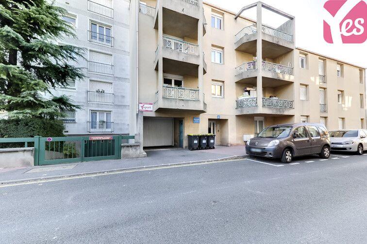 Parking Adamville - Saint-Maur-des-Fossés 94100