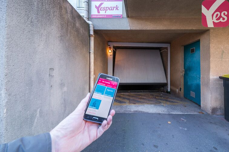 location parking Adamville - Saint-Maur-des-Fossés