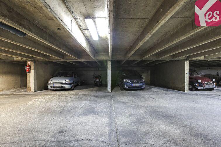 Parking Centre-ville - Fontenay-sous-Bois à louer