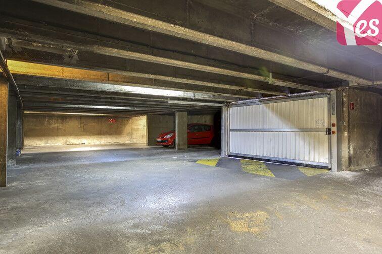 Parking Centre-ville - Fontenay-sous-Bois 94120