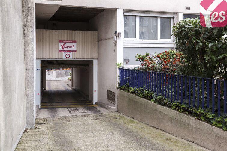 Parking Centre-ville - Fontenay-sous-Bois location mensuelle