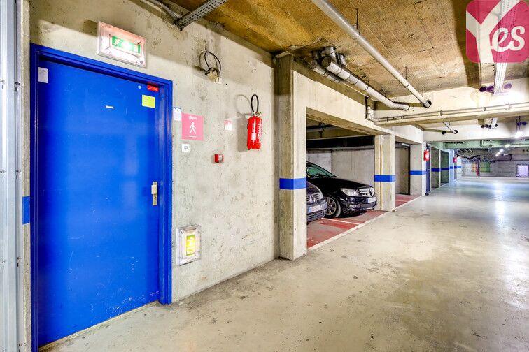 Parking Marx Dormoy - Paris 18 avis