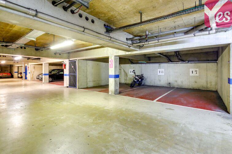 Parking Marx Dormoy - Paris 18 box