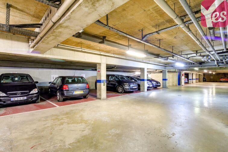 Parking Marx Dormoy - Paris 18 en location