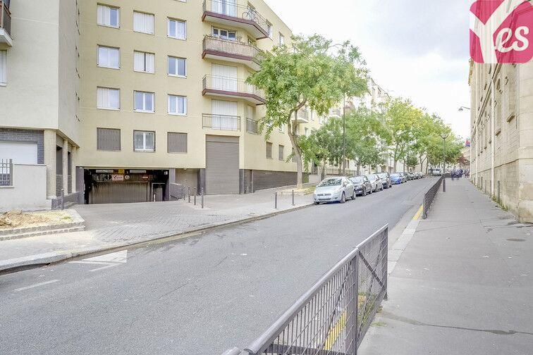 Parking Saint-Lambert - Convention - Paris 15 pas cher