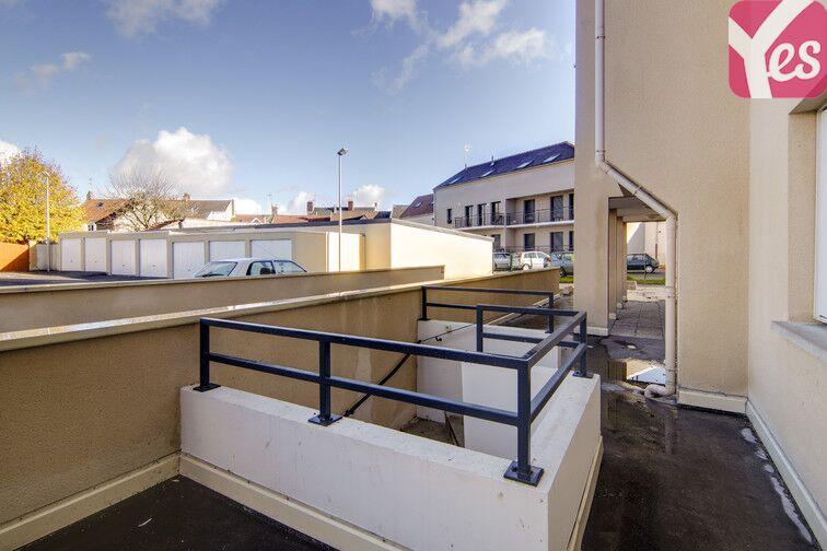 Parking Mairie - Le Plessis-Belleville pas cher