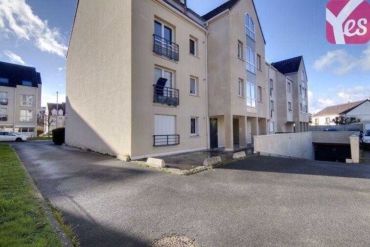 Parking Mairie - Le Plessis-Belleville souterrain