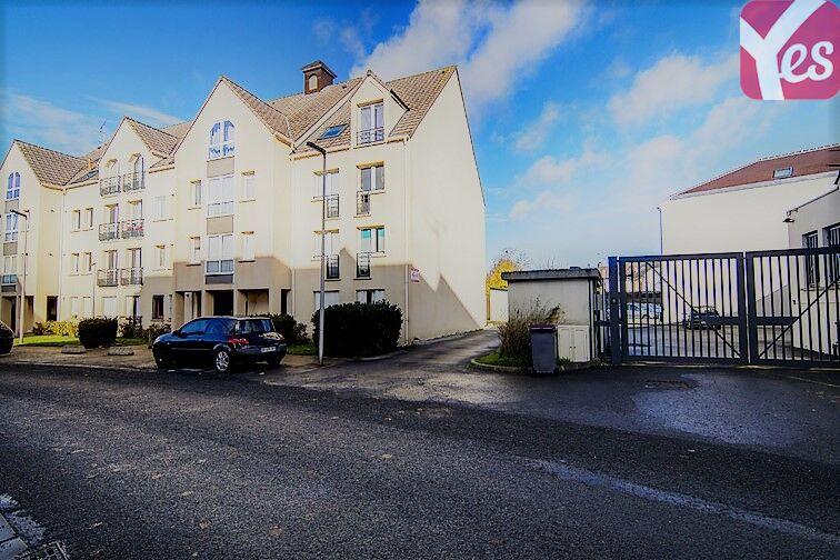 Parking Mairie - Le Plessis-Belleville gardien
