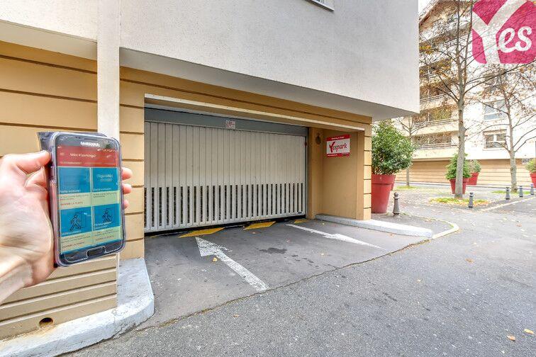 location parking Centre-ville - Egalité - Le Pré-Saint-Gervais