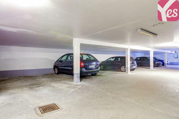 Parking Les Hauts-de-Cergy - Cergy à louer