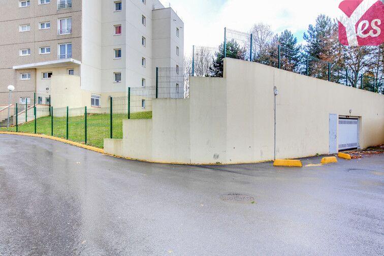 Parking Les Hauts-de-Cergy - Cergy avis