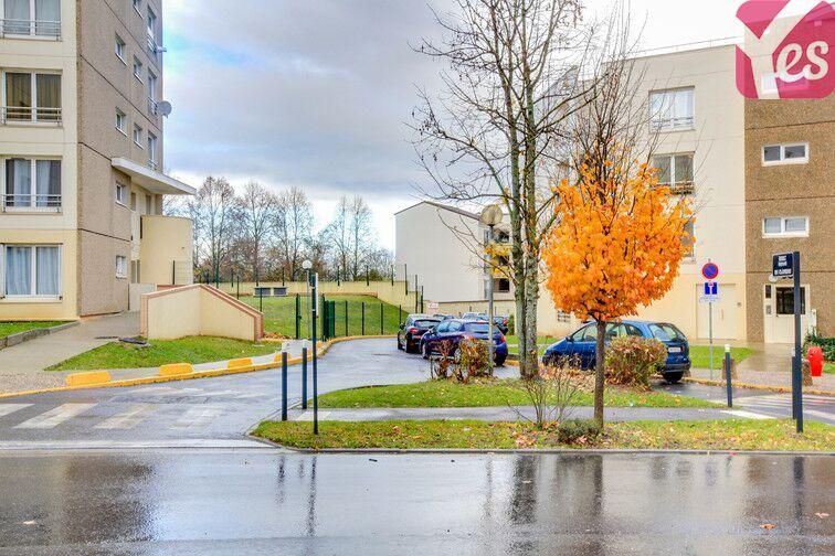 Parking Les Hauts-de-Cergy - Cergy location mensuelle