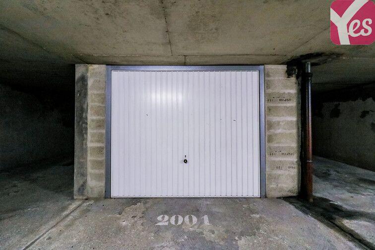 Parking Gare de Lognes pas cher