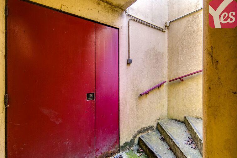 Parking Le Plessis-Belleville - avenue de la République monthly rent