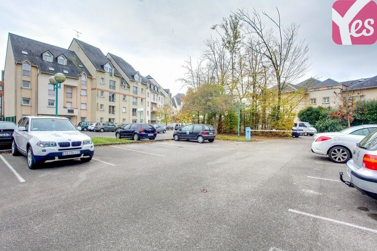 Parking Beauvais - Rue de Saint-Just des Marais en location