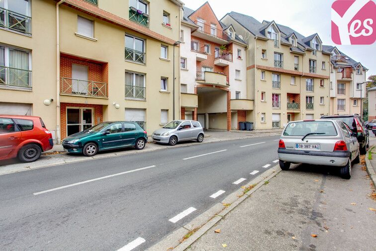 Parking Beauvais - Rue de Saint-Just des Marais location mensuelle