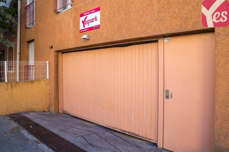Parking Pierre de la Fée - Morgay - Draguignan en location