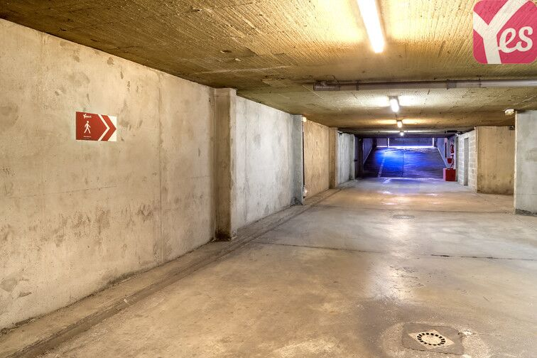 Parking Pierre de la Fée - Morgay - Draguignan 24/24 7/7