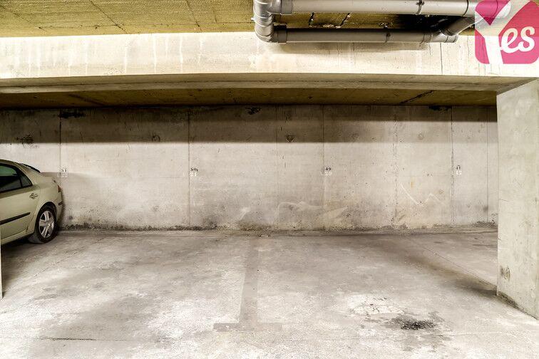 Parking Pierre de la Fée - Morgay - Draguignan pas cher