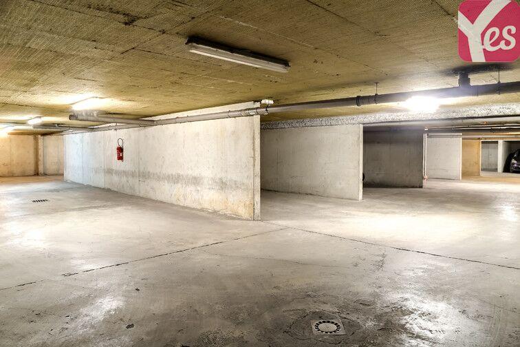 Parking Pierre de la Fée - Morgay - Draguignan sécurisé