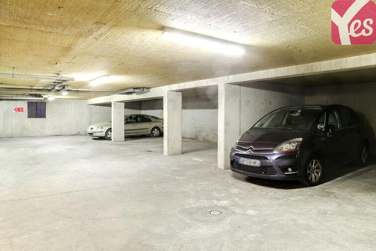 Parking Pierre de la Fée - Morgay - Draguignan à louer