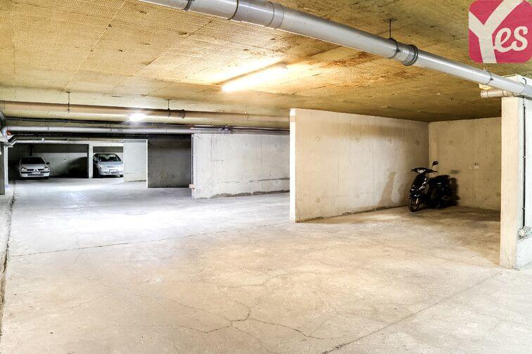 Parking Pierre de la Fée - Morgay - Draguignan gardien
