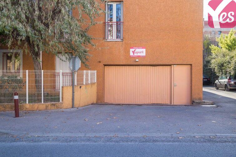 Parking Pierre de la Fée - Morgay - Draguignan avis
